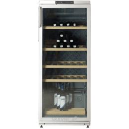 Винный и витринный холодильник ATLANT XT 1008