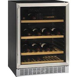 Винный и витринный холодильник Tefcold TFW160S