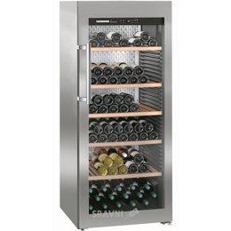 Винный и витринный холодильник Liebherr WKes 4552