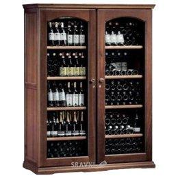 Винный и витринный холодильник IP Industrie CEX2501