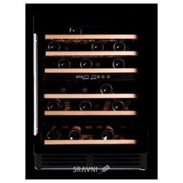 Винный и витринный холодильник Dunavox DX-51.150DBK
