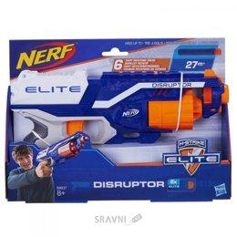 Игрушечное оружие Hasbro Nerf Elite Disruptor (B9837)