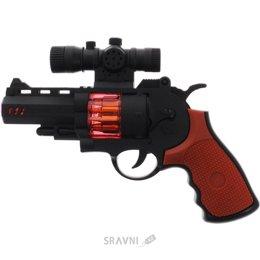 Игрушечное оружие ABTOYS Пистолет (ARS-254)