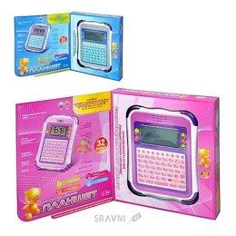 Детский компьютер Joy Toy Планшет обучающий (7175)