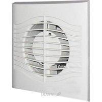 Вентилятор для ванной комнаты ERA SLIM 4C