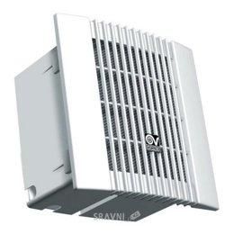 Вентилятор для ванной комнаты Vortice Vort Press 140 LL I