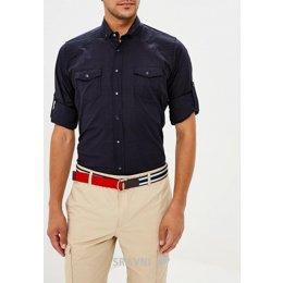 Рубашку мужскую Рубашка Young & Rich YO009EMCBDI7