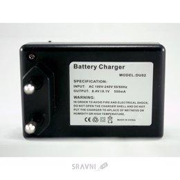 Зарядное устройство для фото и видеотехники PowerPlant Зарядное устройство для Nikon EN-EL15 (DV00DV2309)