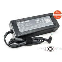 Блок питания для ноутбука PowerPlant HP120G4530