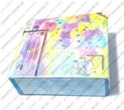 Mirex Конверт на 2CD pack Описание Цвет: Синий Упа